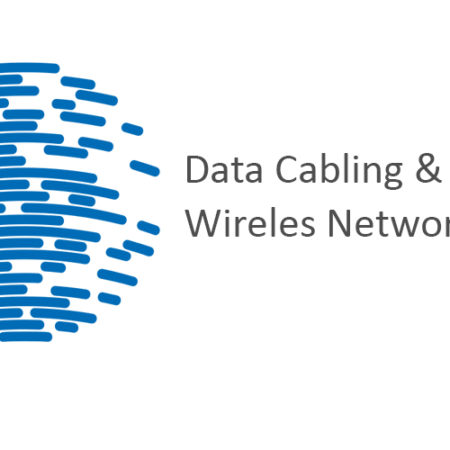 Data Cabling And Wireless Networking