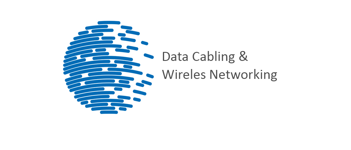data cabling & wireless networking