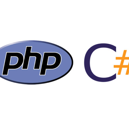PHP-C#