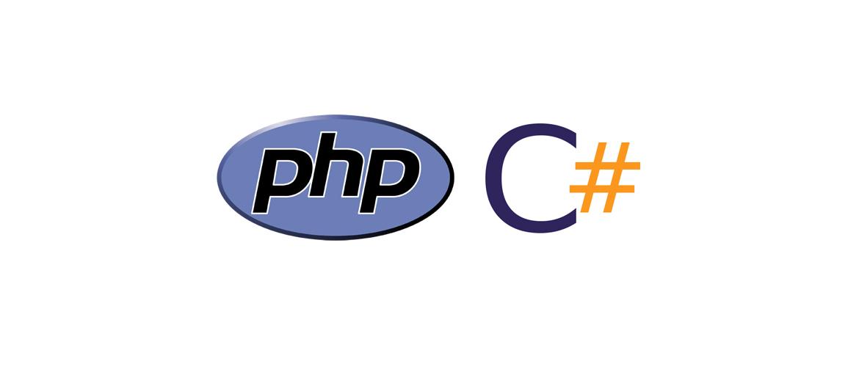 php c# imit image